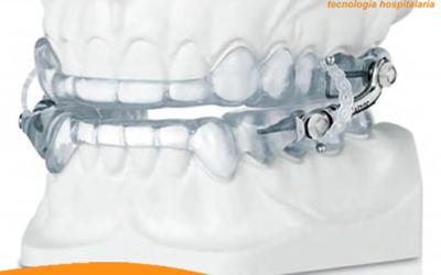 Aparatos bucales como tratamiento de apnea obstructiva del sueño (AOS)