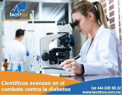 Científicos avanzan en el combate contra la diabetes a través del reemplazo de células