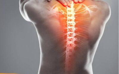 """Implante """"inflable"""" de médula espinal podría reducir el dolor de espalda crónico"""